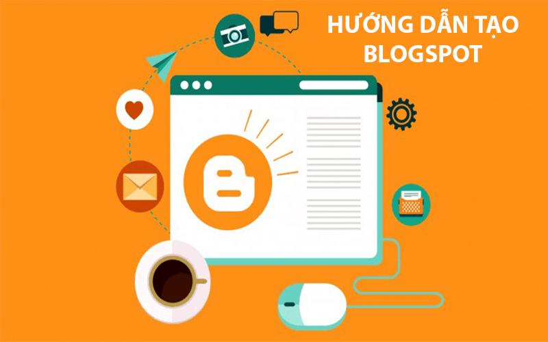 Cách build Blogspot